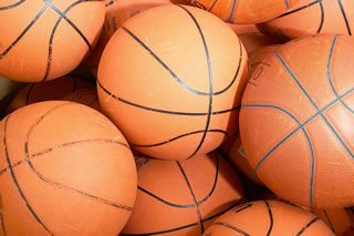 Sports Basketballs - Other Links of Interest